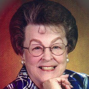 Betsy Fenstermaker Harrell