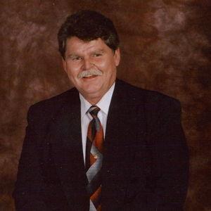 Mack Bruce Rich