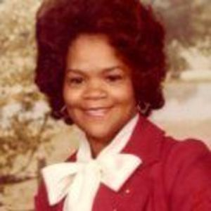Lucille Delores Jennings