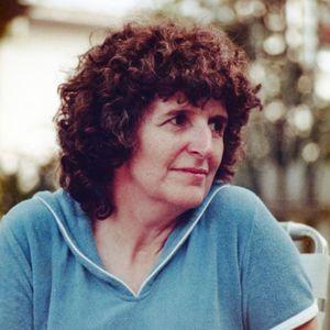 Joan (Wright) O'Grady