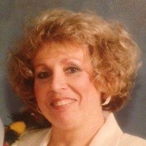 Patricia (Pat) Lee Hirshon Obituary Photo