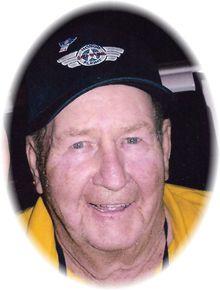 Elmer Norgart