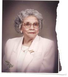 Wilma E. Mitchell