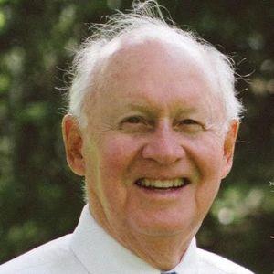 Vernon Meyaard Obituary Photo