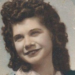 Dorothy M. (nee Curatola) DiFilippo Obituary Photo