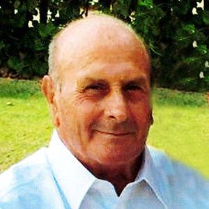Antonio Evangelista Obituary Photo