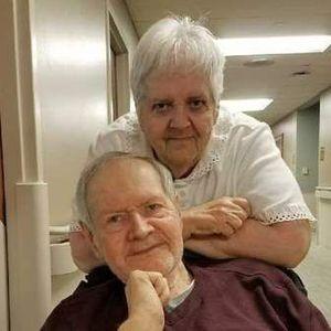 Harry Morris Obituary Photo
