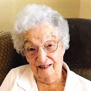 Edith R. Plourde Luiz