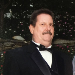 Stephen F. Sullivan Obituary Photo