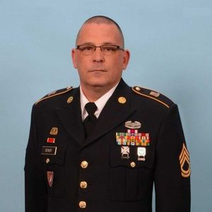 SFC Mark A. Boner