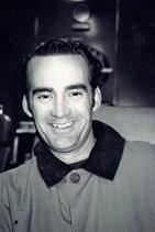 Kurt Kegel obituary photo