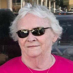 Anne E. (Horan) McMurrough Obituary Photo