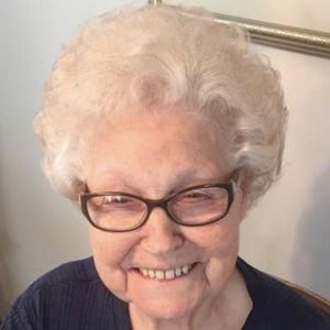 Bessie H. White Obituary Photo
