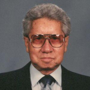 Gilbert L. Sanchez