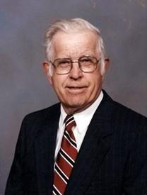 James F. Huckstep obituary photo