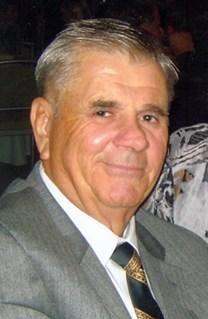 Robert Allen Foret obituary photo