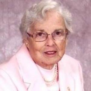Viola Mae White