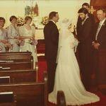Angela and Rob's wedding