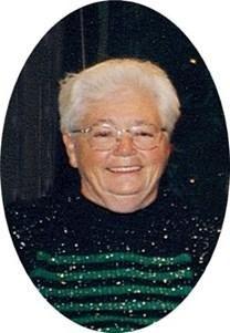 Elizabeth A. Tant obituary photo