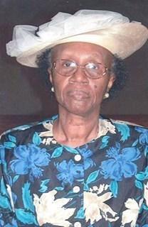 Cecil Gray obituary photo