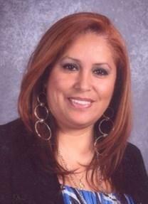 Maria R. Perez obituary photo