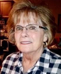 Elizabeth Duncan obituary photo
