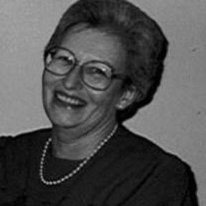 Mildred Griebel