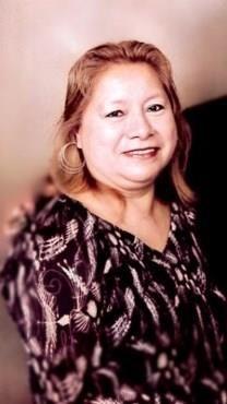 Guadalupe Corona Gomez obituary photo
