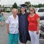 Mama, Ginger and Madelyane