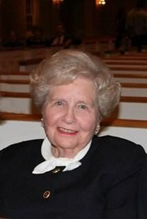 Madoline F. LaVoi obituary photo