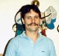 Gary Wayne Vance obituary photo
