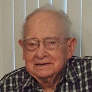 Charles Eugene Gearhardt