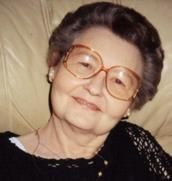 Ellie Geneva Clayton obituary photo