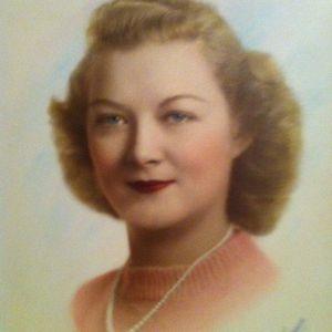 Dorothy Marie Gibson