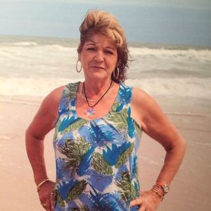 Vera Sue Moore Obituary Photo