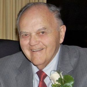 Albert J. Muntz Obituary Photo