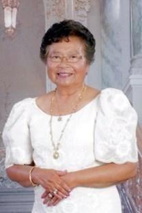 Aurorita Guzman Aspacio obituary photo