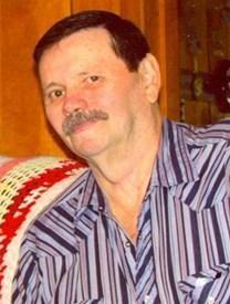 Roger D. Butler obituary photo