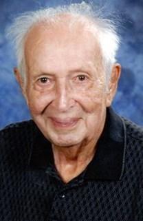 William F. Robins obituary photo