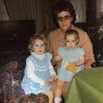 Mama, Kimberly and Tiffany