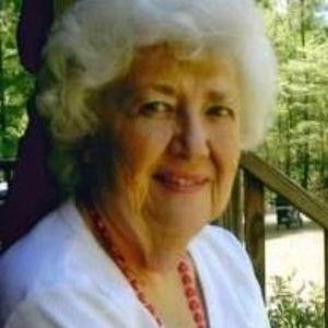 Dorothy Walker Grist