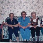 Ebb, Mamie, Billie, Bessie, Emma