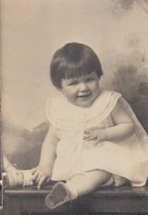 Isabelle J. Baker obituary photo
