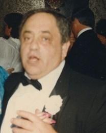 Salvatore Milazzo obituary photo