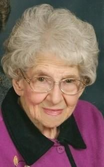 Elaine Marie Robbins obituary photo