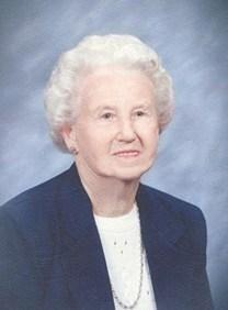 Sue Smith Griffith obituary photo