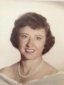 Anne R. Doggett obituary photo