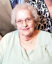 Mary E. Garner obituary photo
