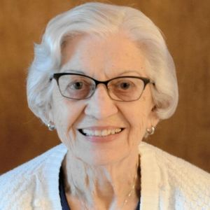 Antonia M. Phillips