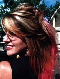 Marjorie Elizabeth Roy obituary photo